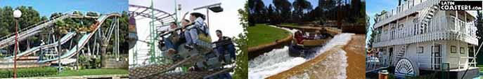 Excursión al Parque de Atracciones