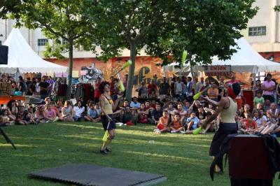 FESTIVAL APTC 2007... algunas imágenes