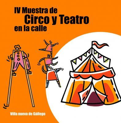 4ª Muestra de Circo y Teatro de Calle