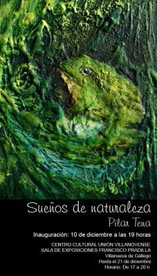 SUEÑOS DE NATURALEZA