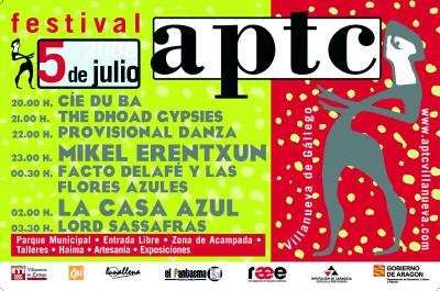 Festival APTC 2008